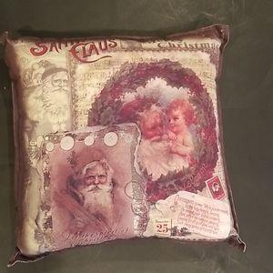 Bethany Lowe xmas pillow.